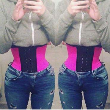corset modelator talie